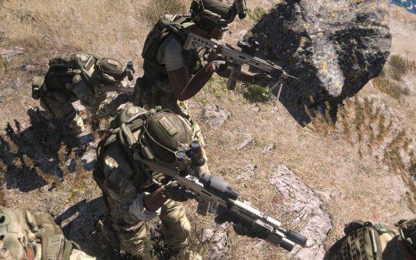 Czech Out: Bohemia Talk Arma 3 Alpha Arma3_1