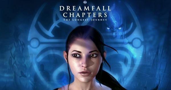 Quels sont vos genres de jeux-vidéo préférés ? Dreamfall1