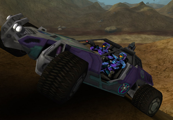 This is actually Planetside 1, but don't tell anyone.