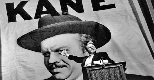 naturalism in citizen kane essay