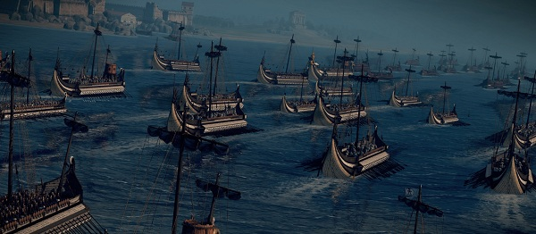 Total War: Rome II is in for some pretty big changes. Read all aboat it.
