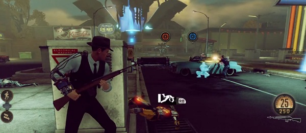 The bureau xcom declassified rock paper shotgun pc for Bureau 13 review