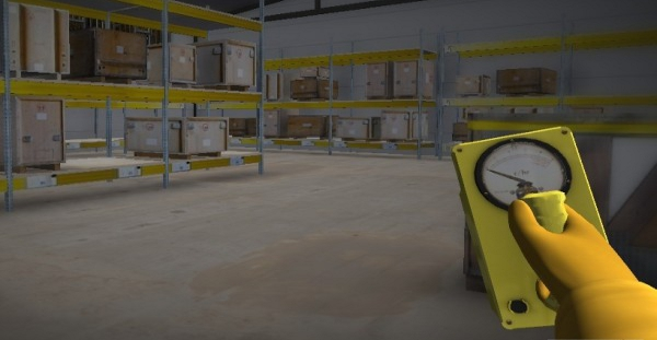 Nondescript warehouse boxes are a leading cause of radiation.