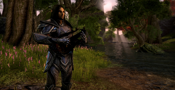 It is also yours for the lute-ing.