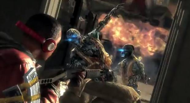 скачать игру Call Of Duty Online через торрент - фото 9