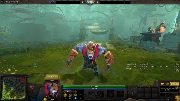 Dota2 Screenshot