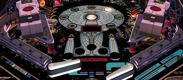 Pinball Arcade: Season Five Pack 2015 pc game Img-3