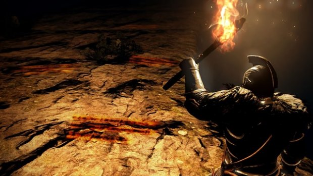 A Familiar Darkness Hands On With Dark Souls 2: Hands On With Dark Souls II