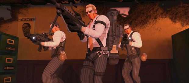 Hands on xcom enemy within rock paper shotgun for Bureau 13 pc game