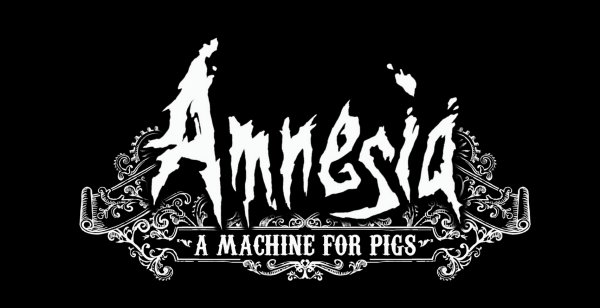 Amnesia: A Machine For Pigs Review thumbnail