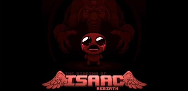 binding of isaac rebirth 1080p torrent