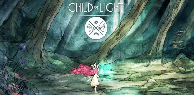 Child Of Light was my nickname at school. I was very skinny.