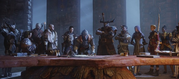 Extreme Last Supper: Inquisition Edition