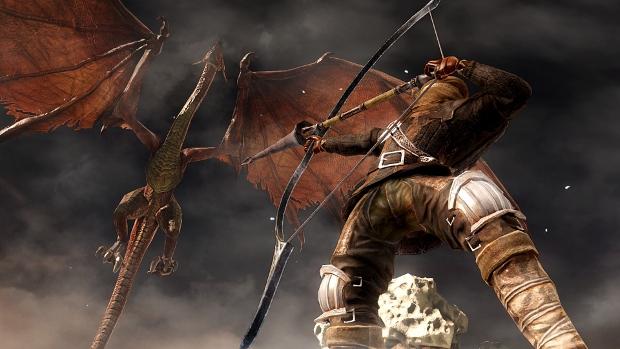 Dark Souls 2 ng Matchmaking