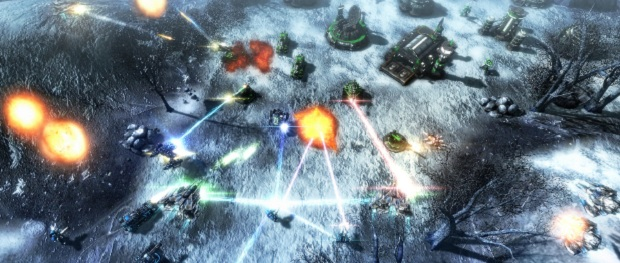 Meridian: Super Sweet Rave Of War