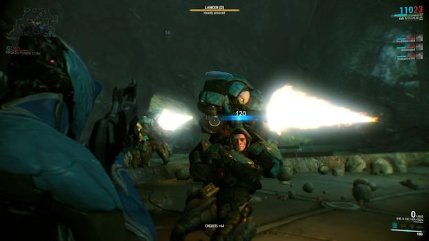 What s up with warframe rock paper shotgun for How to fish in warframe