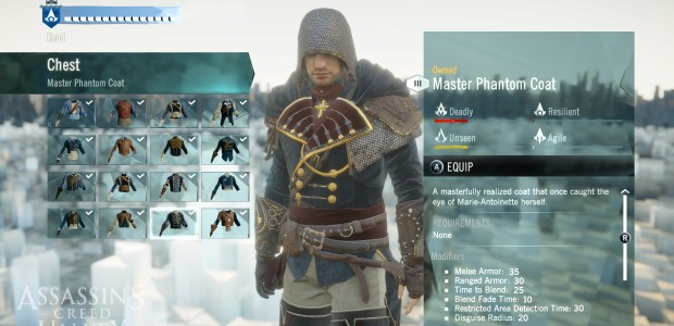 Assassin's Creed Rogue Critical Thinking - image 3