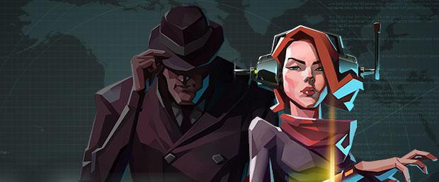 Скачать Игру Invisible Inc Через Торрент На Русском - фото 11