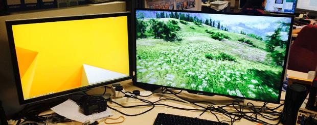 Week In Tech Decade Long Monitor Marathon Is Over Rock