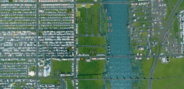 Как сделать карту cities skylines 994