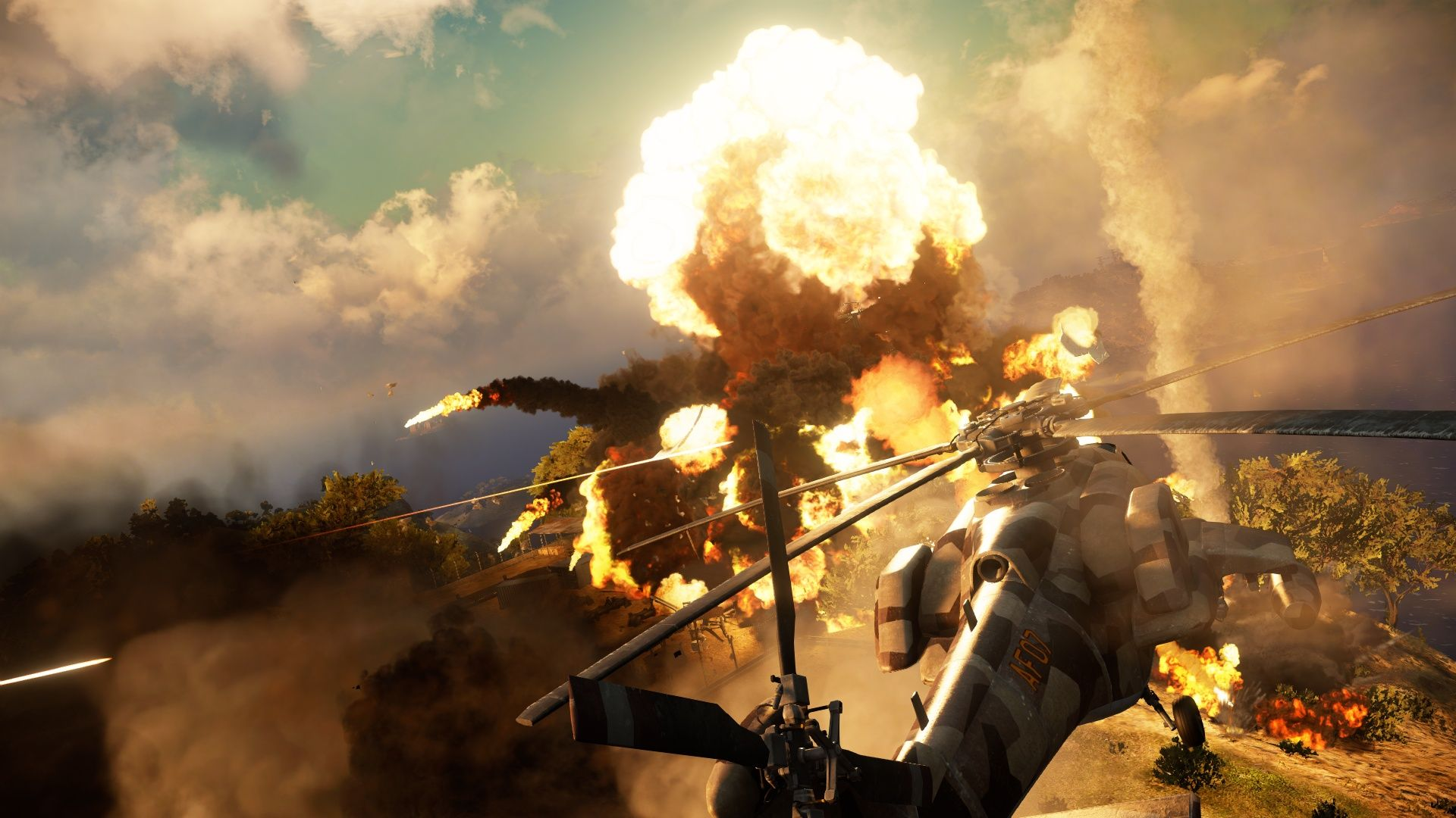free download just cause 3