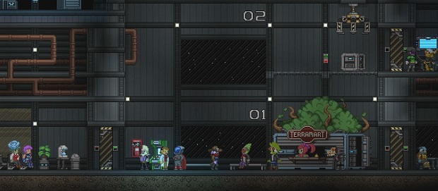 Amazing Feb 3 2015 Winter Update Bug Fixes Starbound Molly Gear Hey Wiring Cloud Hisonuggs Outletorg
