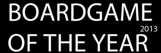 Cardboard Children – Caverna: Game Of The Year 2013 | Rock Paper Shotgun image