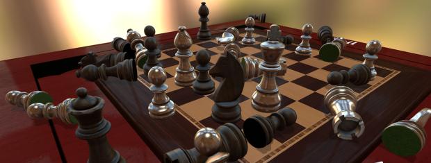 God, I adorrrrrrre chess.