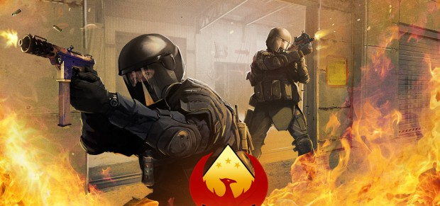 Whoever paints these CS:GO images is amazing.