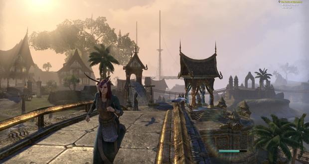 Hands On: The First Few Hours Of Elder Scrolls Online | Rock ...