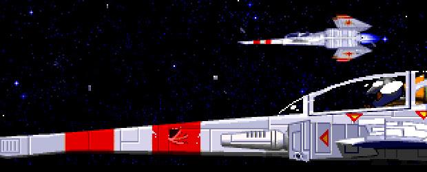 Good Cause Old Games Wing Commander Ii Rock Paper Shotgun