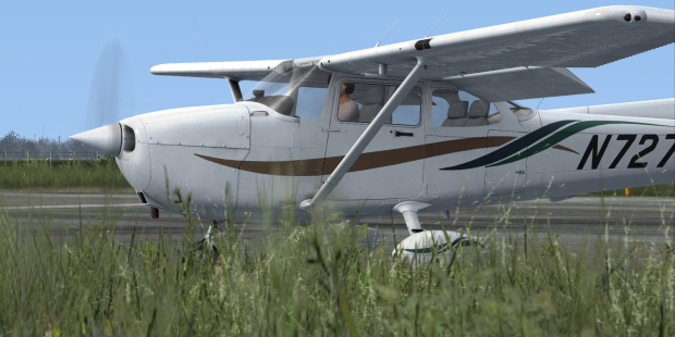 Flight Simulator X Lands On Steam December 18th | Rock Paper Shotgun