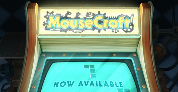 MouseCraft fully released for Linux, Mac and Windows PC