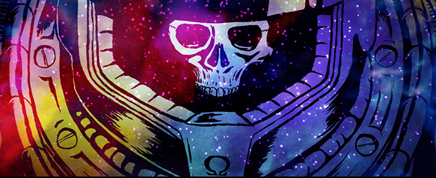 Out There: Ω Edition | Rock, Paper, Shotgun - PC Game Reviews ...