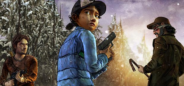 Jul 17, 2014 The Walking Dead Season 2 Episode 4 Trailer 1