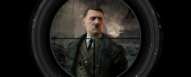 Shooting Hitler is weird