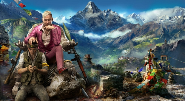 far cry 4 cover art controversy