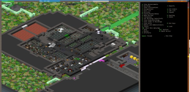 Best Mechanic Tools >> Control Dwarf Fortress With Isometric Graphics And Mouse   Rock Paper Shotgun