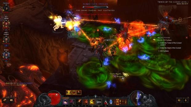 Diablo 3 PC kickass