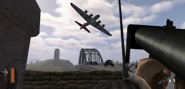 battlefield 1942 multiplayer  full version