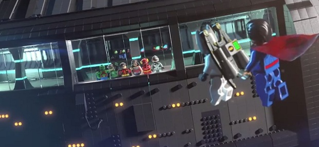 moon base lego batman 3 - photo #45