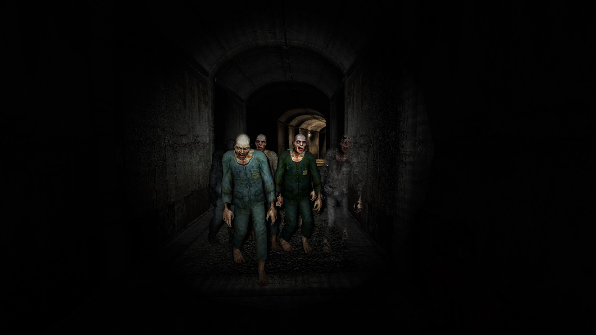 Burer. Stalker and the story of the sinister dwarf