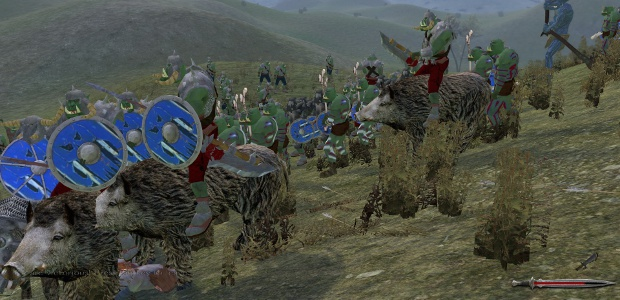 скачать мод warhammer mount and blade warband
