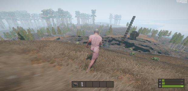 New rust скачать через торрент