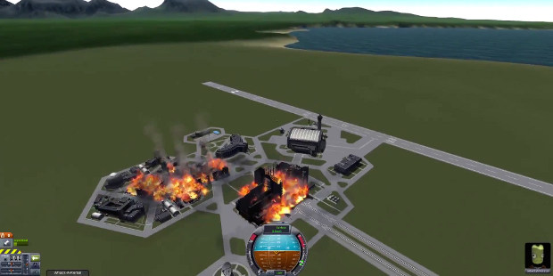 Interns And Explosions: Kerbal Space Program's Latest | Rock Paper Shotgun