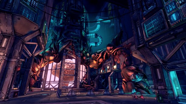 Interview: Gearbox On Borderlands: The Pre-Sequel