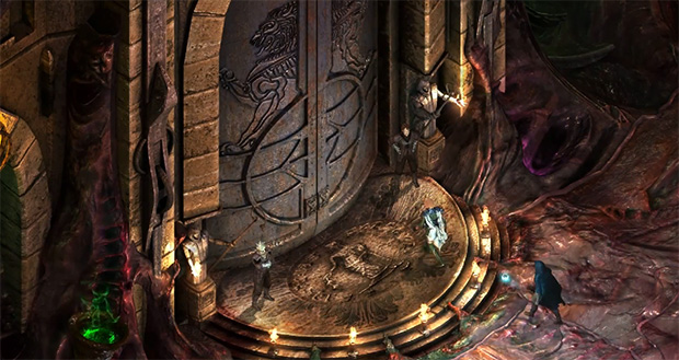 how to get tides of numenera to run better