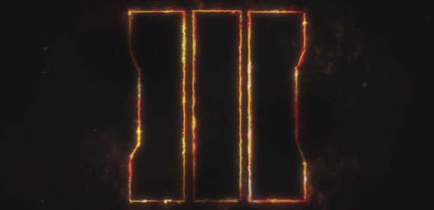 There are three things because this is Black Ops 3. Are you following this?