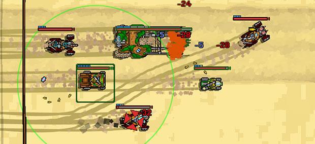скачать Convoy игра - фото 7
