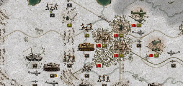19 panzer corps 2011